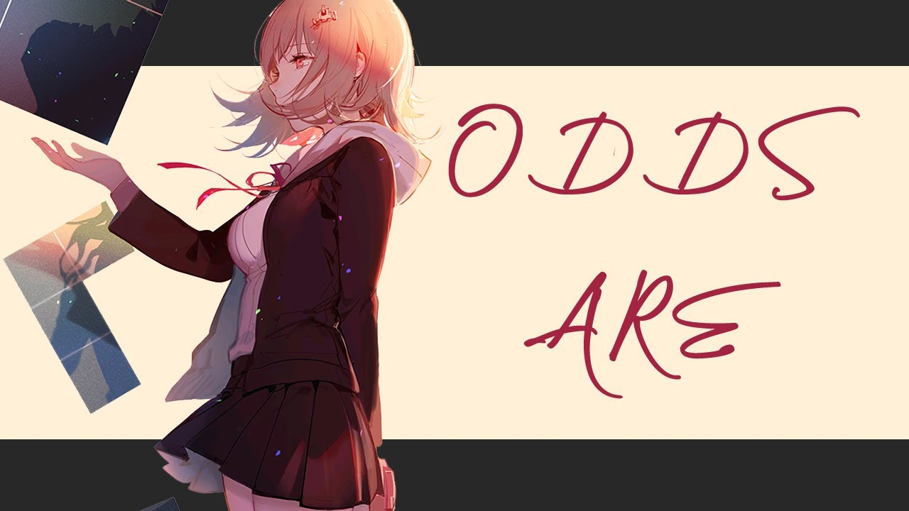 Odds Are - AMV - Anime Music Video