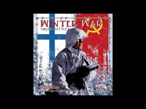 Look at this Winter War...