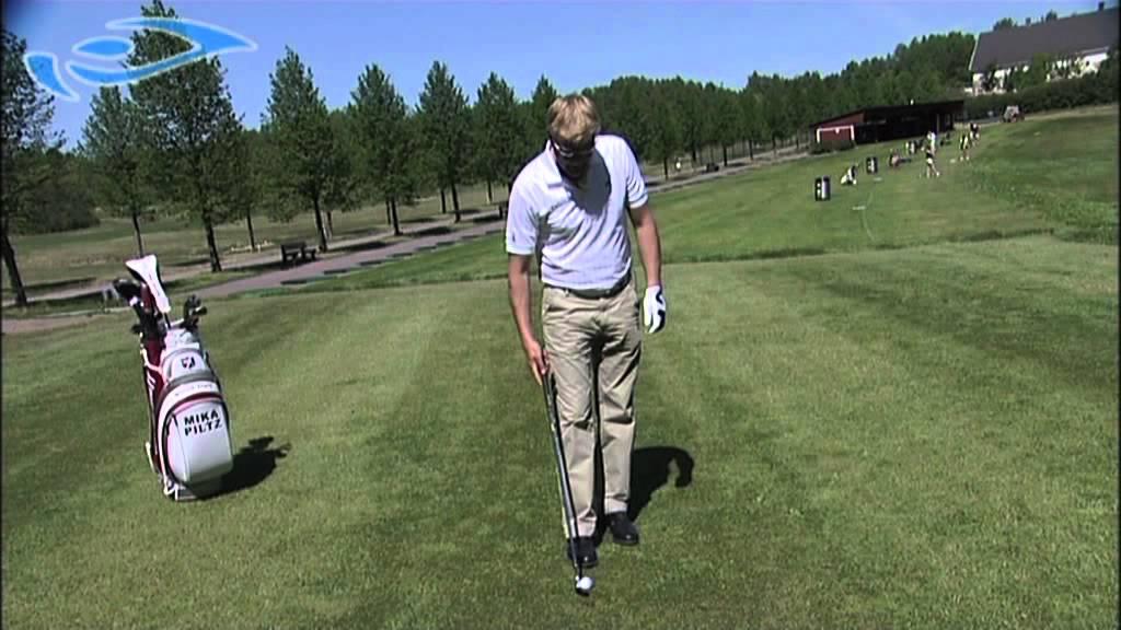 Golflyönti