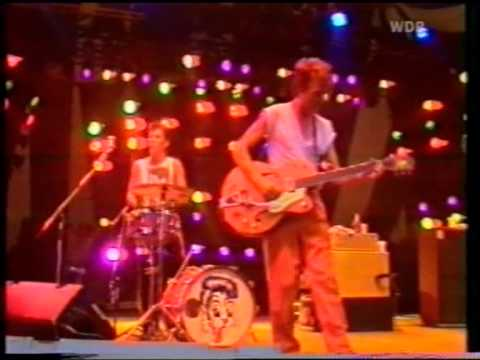 Stray Cats - Live At Rockpalast 1983