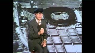 Die Otto-Show VI – Bericht aus Wimbledon (Harry Hirsch)