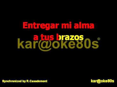 Karaoke Perdon Perdon Ha Ash