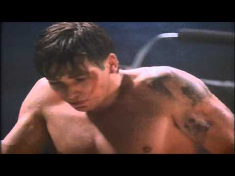 ***Kickboxer II: The Road Back*** 1991 Sasha Mitchell Vs. Michel Qissi