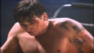 ***[Kickboxer II: The Road Back]*** (1991) Sasha Mitchell Vs. Michel Qissi