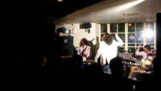 Live And Let Die - Quarrymen Argentina - Adelphy Hotel - Liverpool- Beatle Week 2007