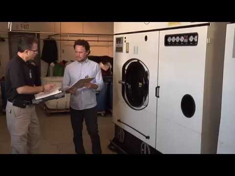 pscleanair.org   Compliance   Dry Cleaners   Perchloroethylene Inspection