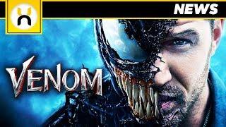 VENOM Will Set Up Multiple Sequels According to Director