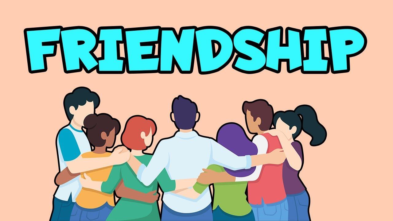 8.SINIF İNGİLİZCE 1.ÜNİTE KONU ANLATIMI | FRIENDSHIP | LGS İNGİLİZCE