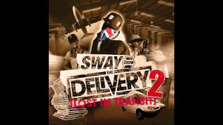 Sway - Blow Your Horns - THE DELIVERY 2 MIXTAPE