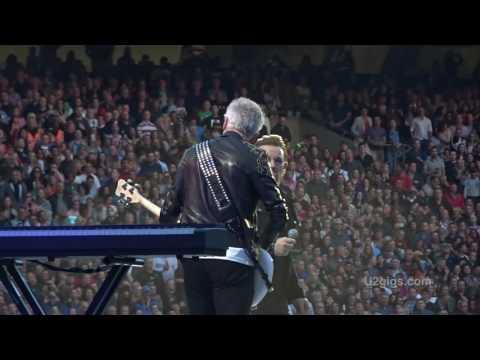 U2 Dublin Bad 2017-07-22 - U2gigs.com
