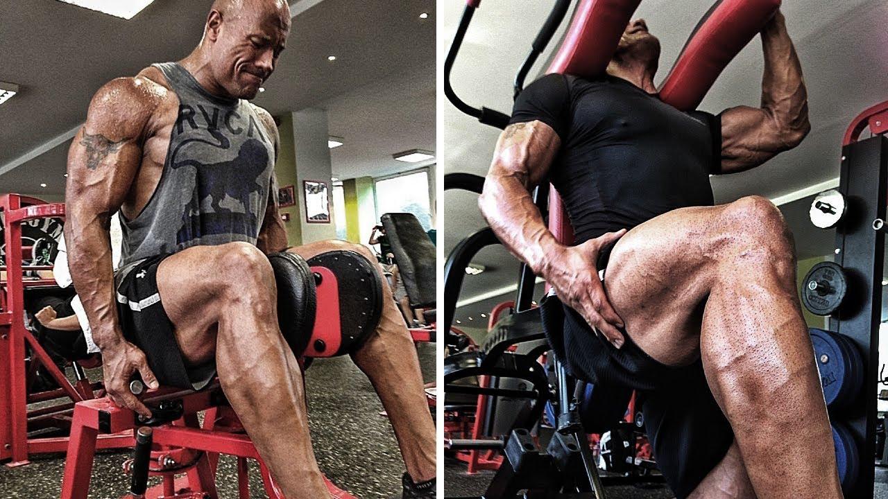 4 điều cấm kị nên lưu ý tập luyện bắp chân