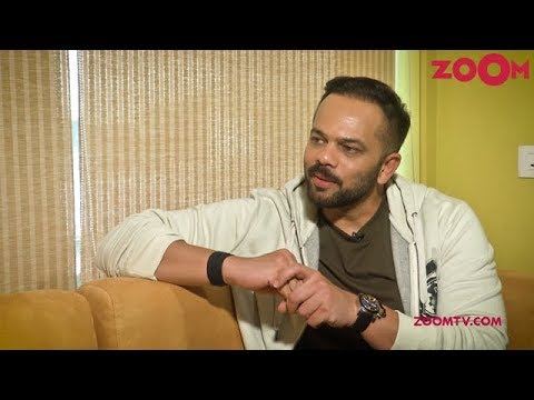 Rohit Shetty on Simmba success, Golmaal 5, Sooryavanshi & more | Exclusive Interview