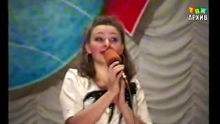 Концерт к 8 марта ДК 1990 год