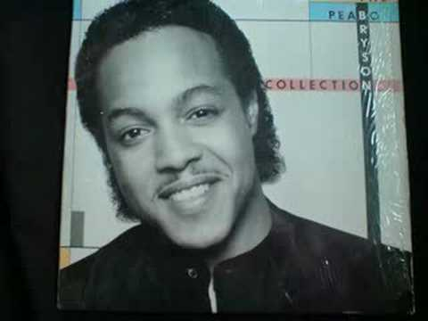 Peabo Bryson - What you Won't do for love