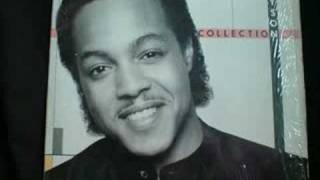 Peabo Bryson - What you Won
