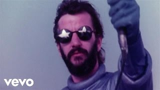 Music video by Ringo Starr performing Only You (And You Alone).