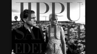 Jippu & Samuli Edelmann - Pimeä onni piano instrumental