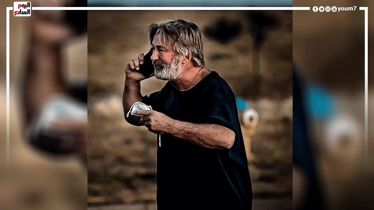تمثيل تحول لجريمة قتل حقيقية .. الممثل قتل مصوره وأصاب المخرج بالرصاص في تصوير فيلم Rust  - نشر قبل 12 ساعة