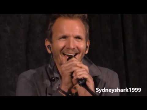 Sebastian Roché ~ Be My Bad Boy