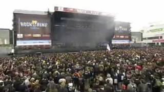 Avenged Sevenfold - Bat Country Live Rock am Ring 2006
