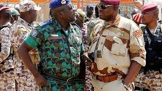 Кот'-д-Ивуар: министр обороны ведет переговоры с восставшими военными(Прийти к соглашению с восставшими военными в Кот-д'Ивуаре пока не удалось. В пятницу на двух военных базах..., 2017-01-14T08:01:15.000Z)