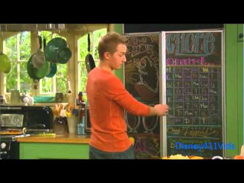 """Good Luck Charlie"" promo for ""Baby Steps"" on Disney ..."