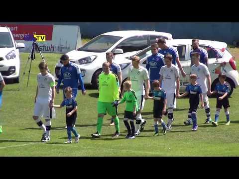 Kreispokalfinale Herne 2016 -17; SCW -  SVWO