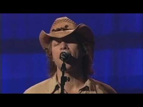 Willie Nelson, Jon Bon Jovi & Richie Sambora - Always on My Mind (Nashville 2002)
