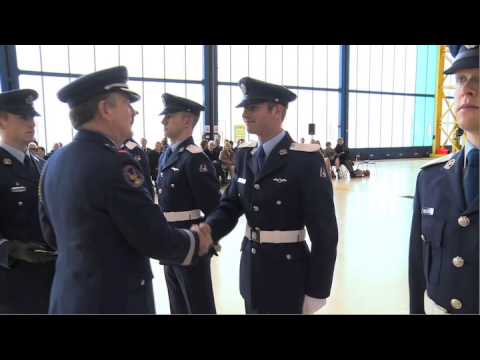 Defence Forces Air Corps Cadetship