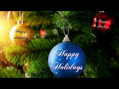 Holiday Christmas iPhone Ringtones FREE