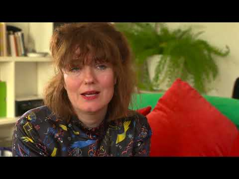 Anna Chancellor Talks About Her Love of Ducks and Geese