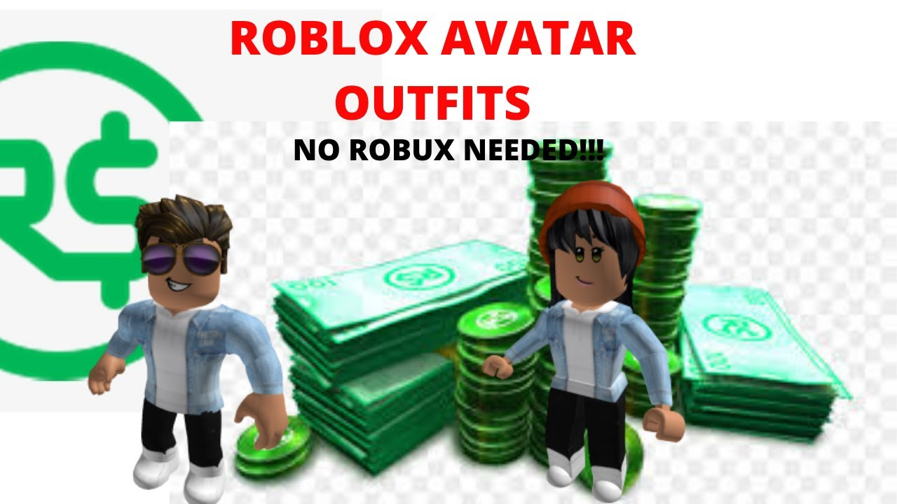 Ehhhh Roblox Making 0 Robux Roblox Avatar Outfit Ehhhh Descent Xd Youtube