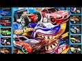 Hot Wheels : Sports Car | Hot Wheels : NEW Track, NEW Racer | The Best Track - Video For KIDS