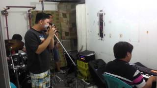 KAHIT KAILAN - SOUTH BOARDER (COVER BY DESERT SESSION BAND)