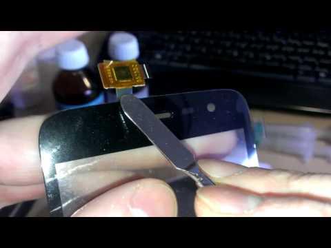 смартфон Dexp IXion E150 \ очковтирательный тачскрин с Ali