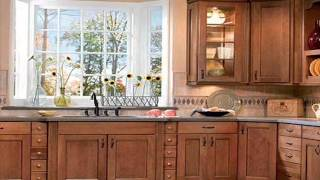 Oak Kitchen Cabinets I Oak Kitchen Cabinets Lowes