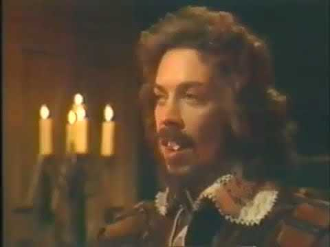 Tim Curry: Will Shakespeare episode 3- Of comfort and despair