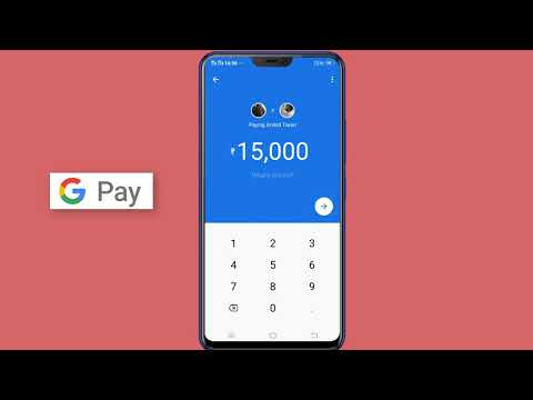Send Money Using Google Pay (Tez)   Send Money To A Phone Number Using Google Pay In Hindi