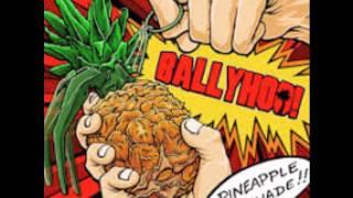 Ballyhoo! - The World Keeps Spinning