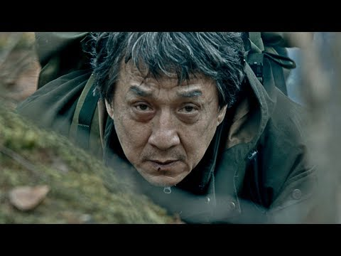 'The Foreigner' Official Trailer (2017) | Jackie Chan