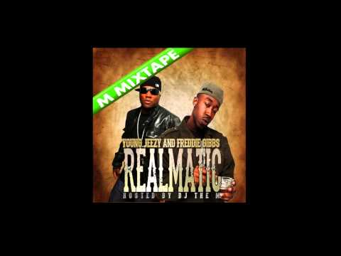 Freddie Gibbs Ft. Joey Fatts - Need More - Realmatic Mixtape