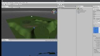 Видеоурок по созданию игр на Unity.Часть 5 .