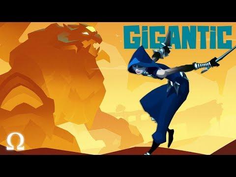 FACING OFF AGAINST THE PROS! | Gigantic (Super Intense Match!) Ft. Miniladd, Fairlight