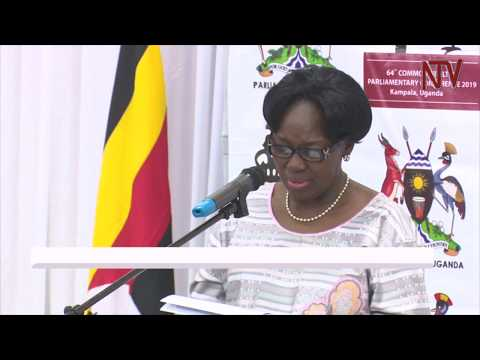 Commonwealth Parliamentary Conference Due In Uganda In September