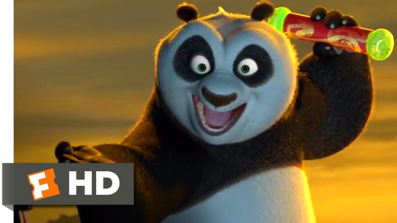 Download Kung Fu Panda - Po vs. Tai Lung | Fandango Family