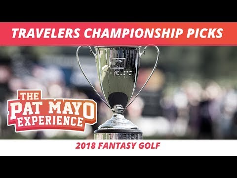 Fantasy Golf Picks - 2018 Travelers Championship Picks, Preview, Sleepers And US Open Recap