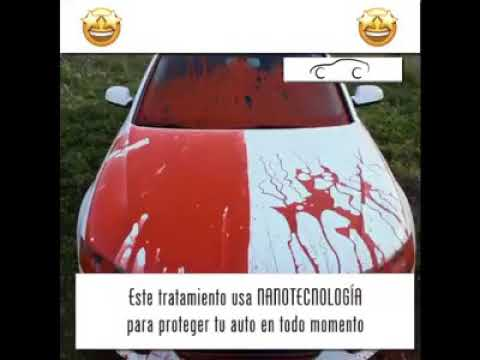 recubrimiento cer mico 9h ceramic car coating mr fix youtube. Black Bedroom Furniture Sets. Home Design Ideas