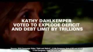 What Happened to Kathy Dahlkemper?