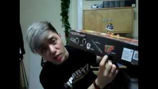 Unboxing: G.I. Joe Retaliation Ninja Commando Blaster ( Hasbro, but not Nerf )
