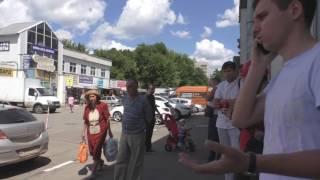 Как бесплатно проехать на парковку у крытого рынка г.Саратова(http://vk.com/shirmanov1 - автор http://vk.com/ofdps - группа в контакте http://periscope.tv/shirmanov - прямые трансляции с телефона Мой Instagram:..., 2016-07-27T07:09:30.000Z)